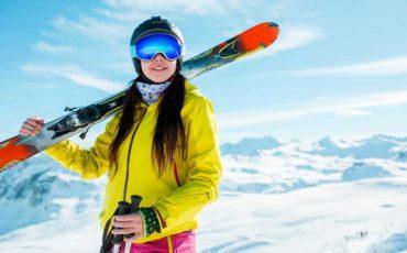 comment s'habiller pour le ski