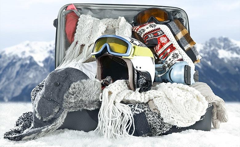 que prendre pour aller au ski