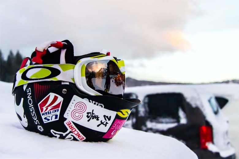 Quelle taille de casque de ski