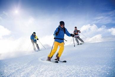 utilite du baton de ski