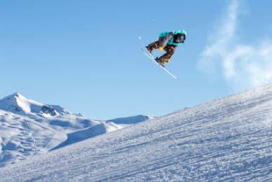 valeur réglage ski