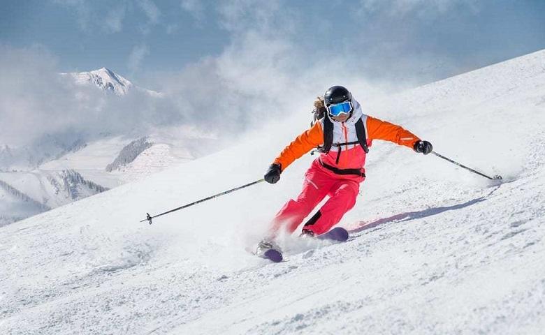 Comment tourner à ski ?