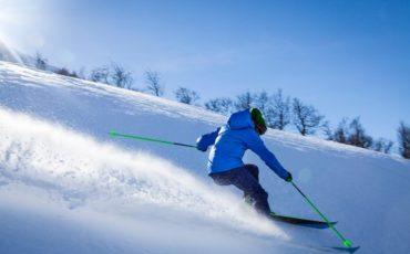 ski eco responsable