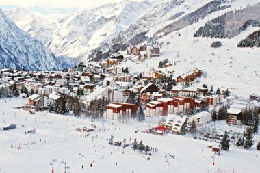 ski-en-Auvergne