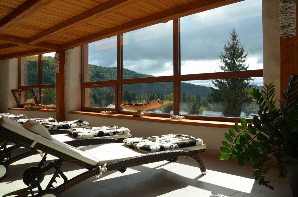 Les meilleurs spas de montagne dans les Pyrénées