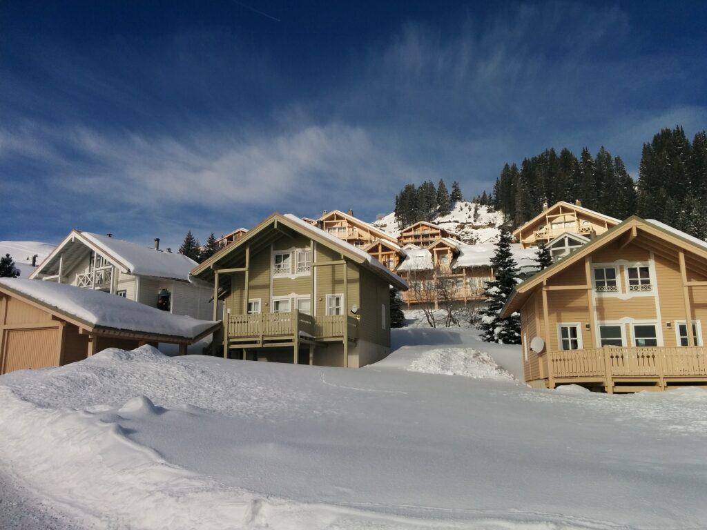 Les plus grandes stations de ski d'Europe