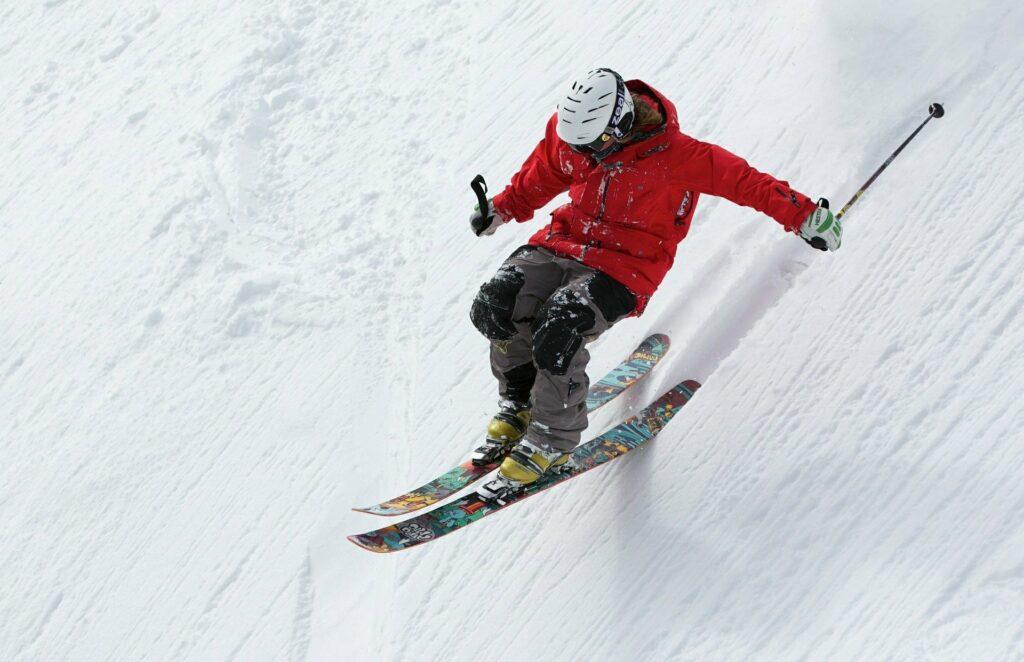 Quel ski pour le hors-piste ?