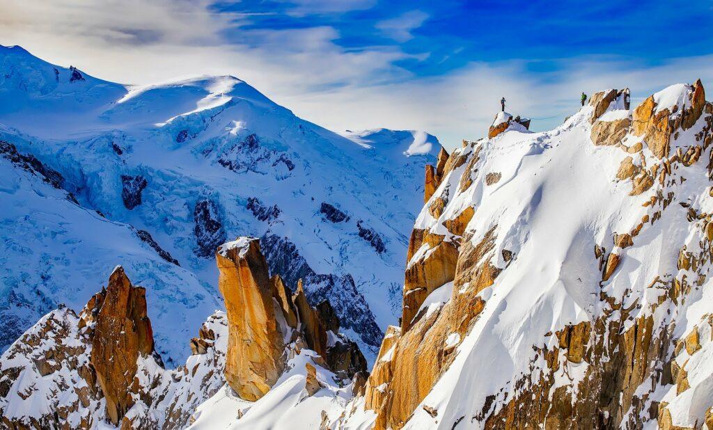 Où partir au ski en février ?