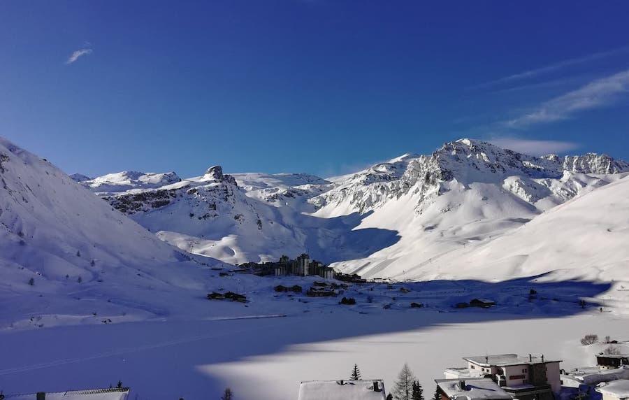 Où partir au ski en janvier ?