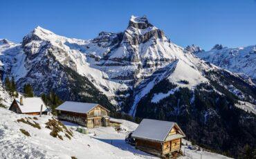 Partir au ski pour moins de 300 € par personne la semaine