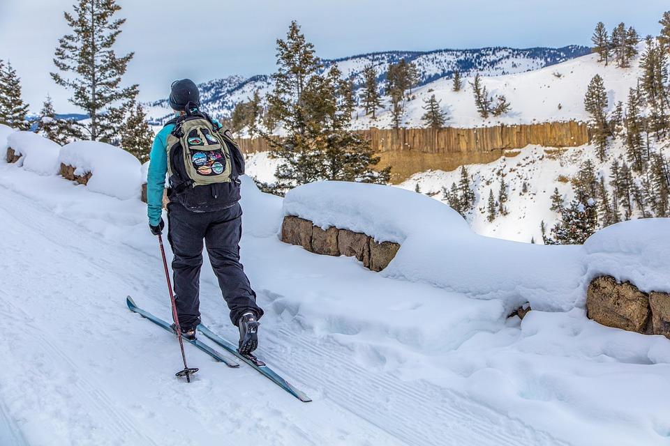 Où partir faire du ski de fond en France