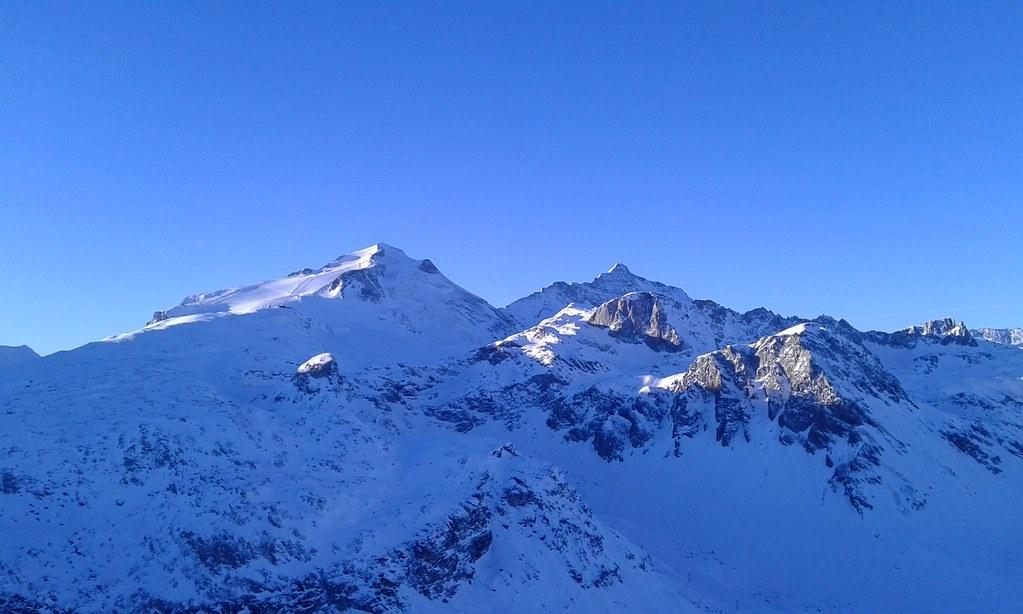 Partir au ski pour 700 € par personne la semaine