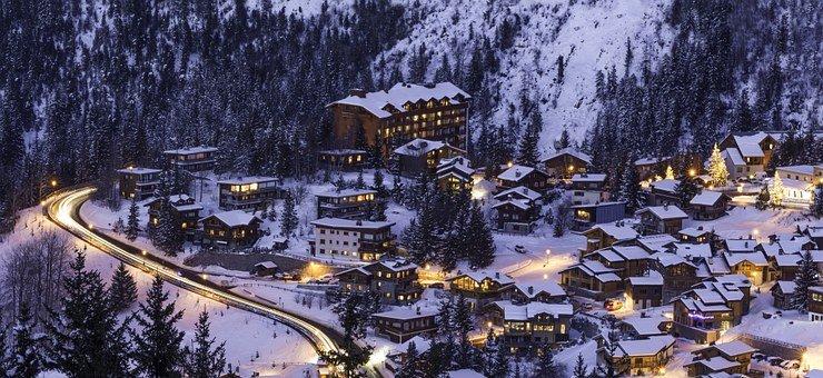 Partir au ski pour moins de 400€ par personne la semaine