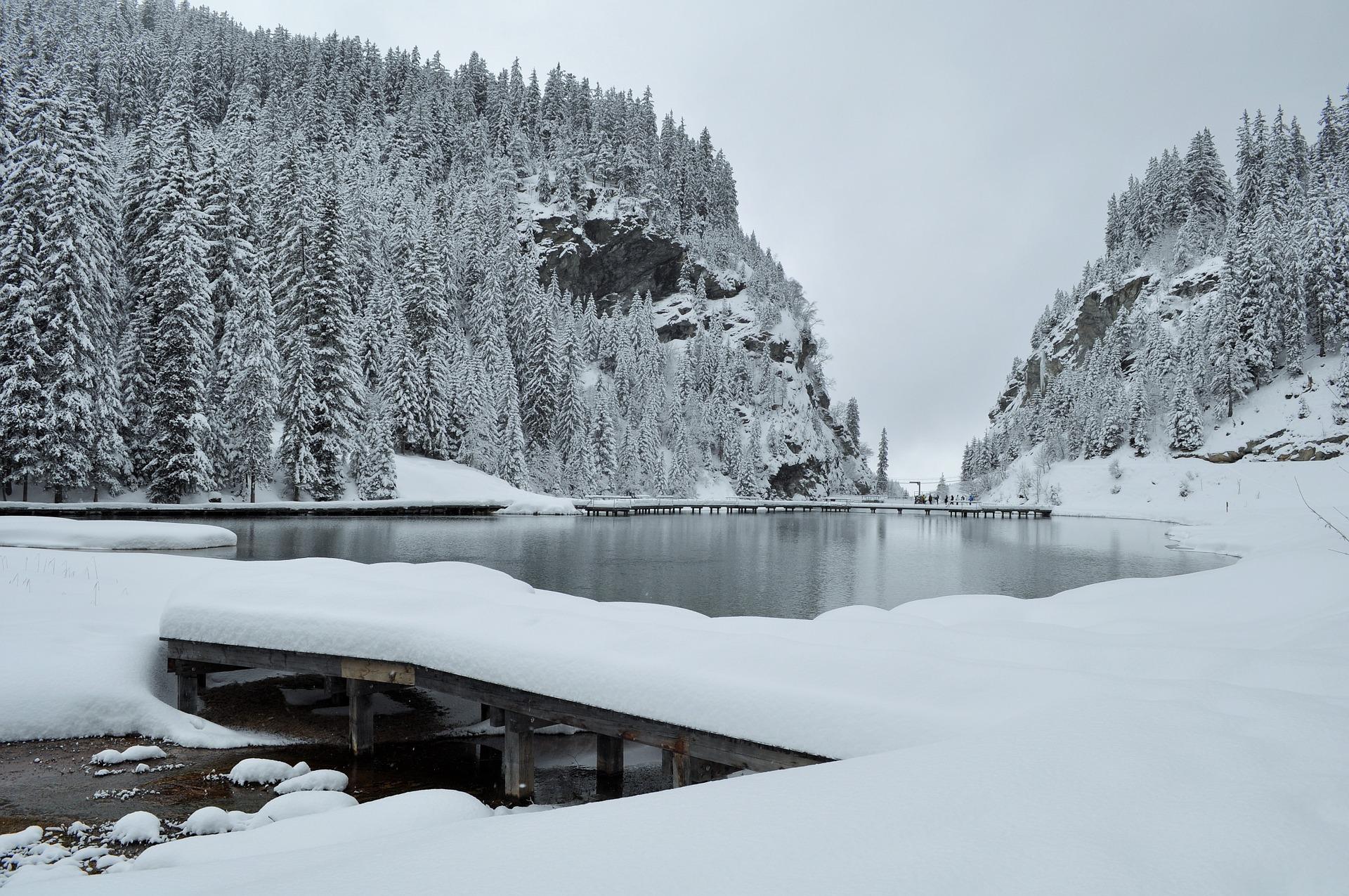 Partir au ski pour moins de 700 € par personne la semaine