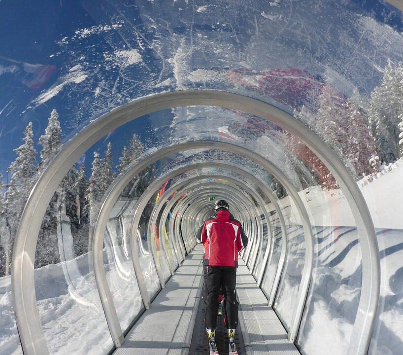 Partir au ski pour moins de 600 € par personne la semaine