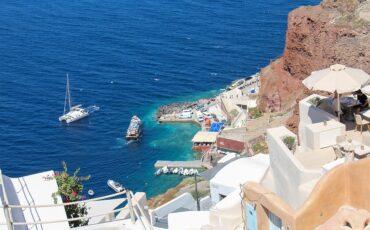 Croisière Méditerranée, profitez de votre escale en Grèce