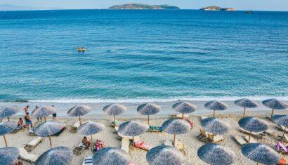 Ou faire du camping en Mediterranee !