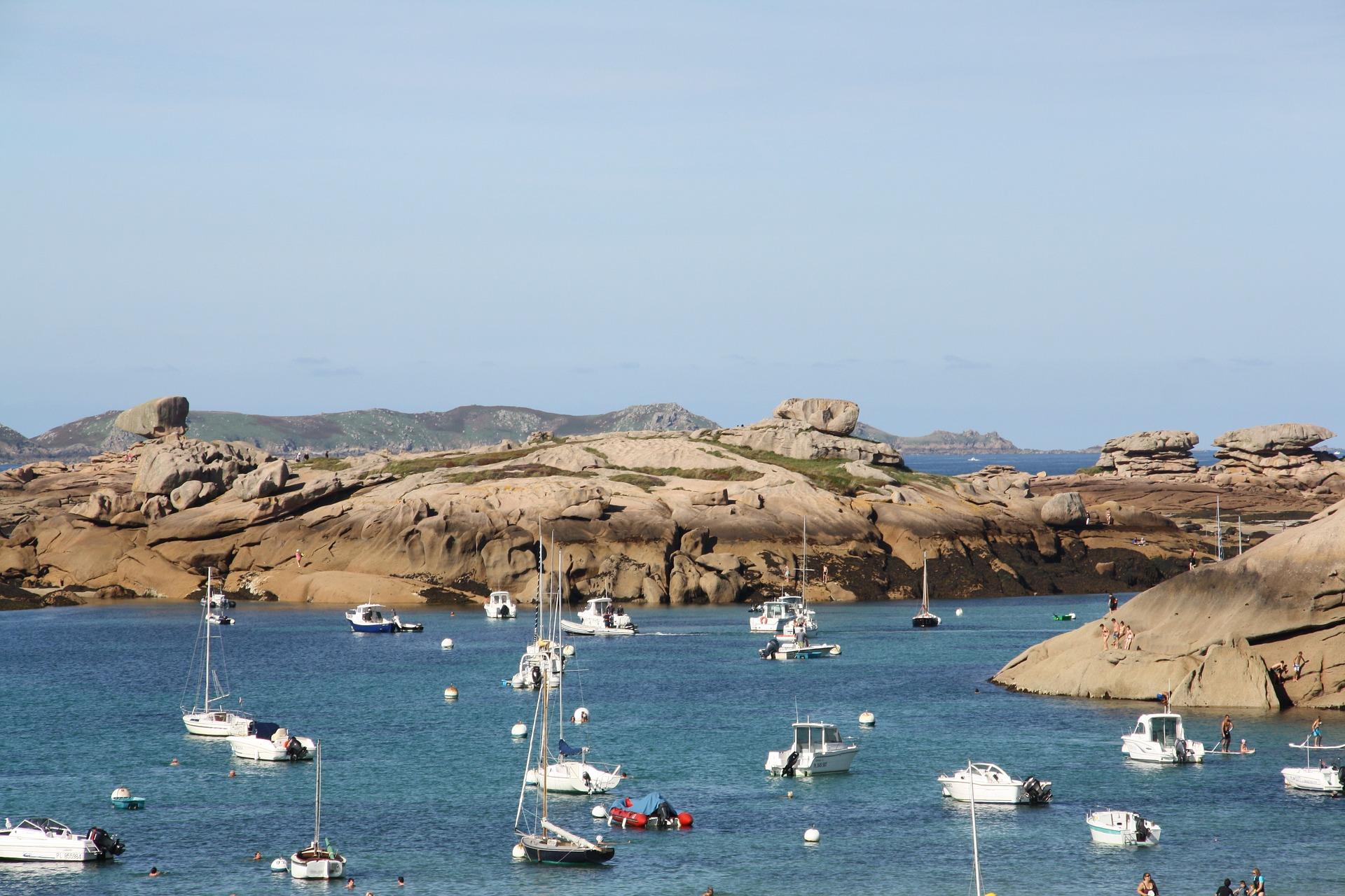 Ou partir au camping en Bretagne ?